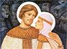 День памяти свв. Петра и Февронии в храме Целителя Пантелеимона отметят фестивалем