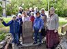 Июньская смена детского лагеря ЦПШ храма святителя Луки завершилась