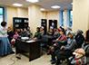 Центром общения и просвещения в г. Берёзовском стала библиотека