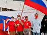 Православной службе милосердия вручили государственный символ России