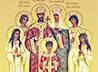 Горожан приглашают на акафист свв. Царственным страстотерпцам