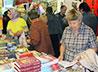 Издания Екатеринбургской семинарии представлены на православной выставке
