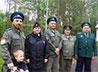 Казаки хутора «Исеть» побеседовали с детьми о недопустимости правонарушений