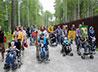 Подопечные Центра для детей-инвалидов на Семи Ключах проявили силу духа