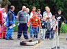 К Дню города в Каменске-Уральском провели Первую спартакиаду «АрМИ»