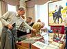 Музей памяти представителей Дома Романовых «Напольная школа» открылся в Алапаевске