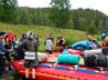 Участники экспедиции «За други своя» совершили сплав в Башкирию