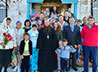 В каменском селе провели первый молодежный слет проекта «Паломнический десант»