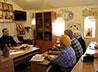Осенью возобновит свою работу приходская «Библейская школа» села Курганово