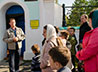 Урок истории и веры организовали в Преображенском монастыре для 16 подопечных семей