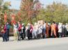 День трезвости в Артемовске отметили крестным ходом