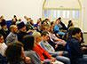 Первый съезд православной молодежи прошел в Нижнетагильской епархии