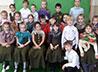 Покровские дни гимназисты Нижнего Тагила отпраздновали согласно народным традициям