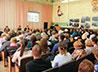 Окружной семинар о профилактике экстремизма в молодежной среде провели в Ирбите