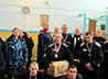 Среди осужденных ИК-19 выявили самых сильных спортсменов