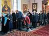 Ново-Тихвинская обитель приглашает на богослужение в честь 190-летия ее основательницы
