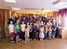 Тавдинские казаки навестили с подарками социальный центр для несовершеннолетних