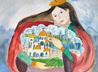 В уральской столице подвели итоги конкурса детского творчества «Град святой Екатерины»