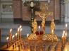 Жертв автомобильных катастроф в Екатеринбургской митрополии помянули литией