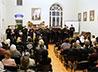 20-летие возобновления деятельности Екатеринбургской духовной семинарии отметили Филаретовским вечером