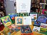 К 135-летию Павла Петровича Бажова в детской библиотеке города Реж открылись книжные выставки