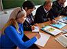 Волонтеры учатся социальному проектированию и работе в команде