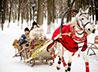 «Мастерская Деда Мороза» научит детей и взрослых ремеслам