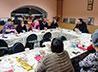 Слушатели «Библейского кружка» продолжили изучение Нагорной проповеди