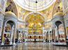 Александро-Невский Ново-Тихвинский женский монастырь приглашает на события декабря