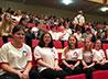 Форум российского движения школьников посвятили разговору о Великой Отечественной войне