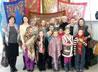 Необычное занятие состоялось в воскресной школе Покровского храма в Заречном