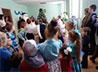 Рождественский спектакль подготовили воспитанники ДПЦ «Каменский»