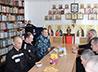 В ИК-47 г. Каменска-Уральского открылась православная библиотека