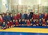 Священник-самбист побеседовал с юными спортсменами о святом покровителе единоборства