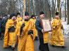 Неделя: 10 новостей Санкт-Петербургской митрополии