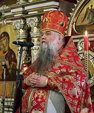 «Свидетели ли мы?»: протоиерей Петр Мангилёв о жизни во Христе