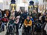 Семьи с детьми-инвалидами совершили экскурсионную поездку «Православный Екатеринбург»