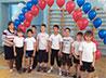 15 апреля состоялся Пятый ежегодный межшкольный турнир «Русский силомер»