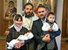 22 мая в Успенском соборе пройдет очередная встреча семейного клуба «Подсолнухи»