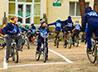 При поддержке БФ «Синара» каменских детей обучили безопасному поведению на дорогах
