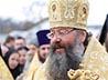 Правящий Архиерей поздравил с профессиональным праздником начальника УФМС России по Свердловской области.
