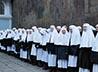 Сестры милосердия приглашают на молебен с акафистом святому страстотерпцу Царю Николаю