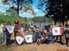 Казаки Среднеуральского отдела ОКВ организовали полевые сборы