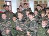 Кадеты православного учебного центра проверили теорию на практике в военно-полевом лагере «Владимирская слобода»