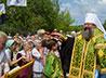 27 июля состоится Крестный ход по святым местам с. Маминское в честь схимонахини Евфросинии и иерея Александра Мокроусова