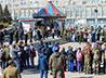 На Среднем Урале начались соревнования казачьей молодежи