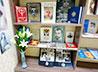 В Библиотечном центре Екатеринбурга открылась выставка книг о св. Царской Семье