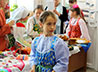 Покровская ярмарка православной гимназии Екатеринбурга прошла в атмосфере радости