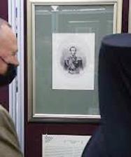 В екатеринбургском парке «Россия – моя история» действует выставка гравюр и литографий, посвященная 300-летию Дома Романовых
