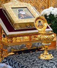 Мощи святителя Луки, архиепископа Крымского, прибудут в Екатеринбург